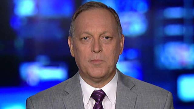 Rep. Andy Biggs calls for Mueller recusal from Russia probe