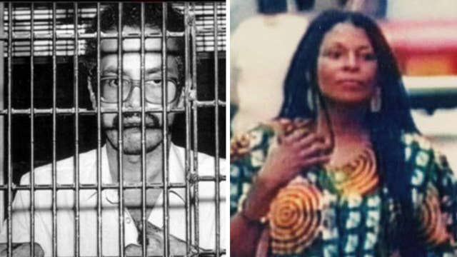 Eric Shawn reports: Get the fugitives back from Cuba!
