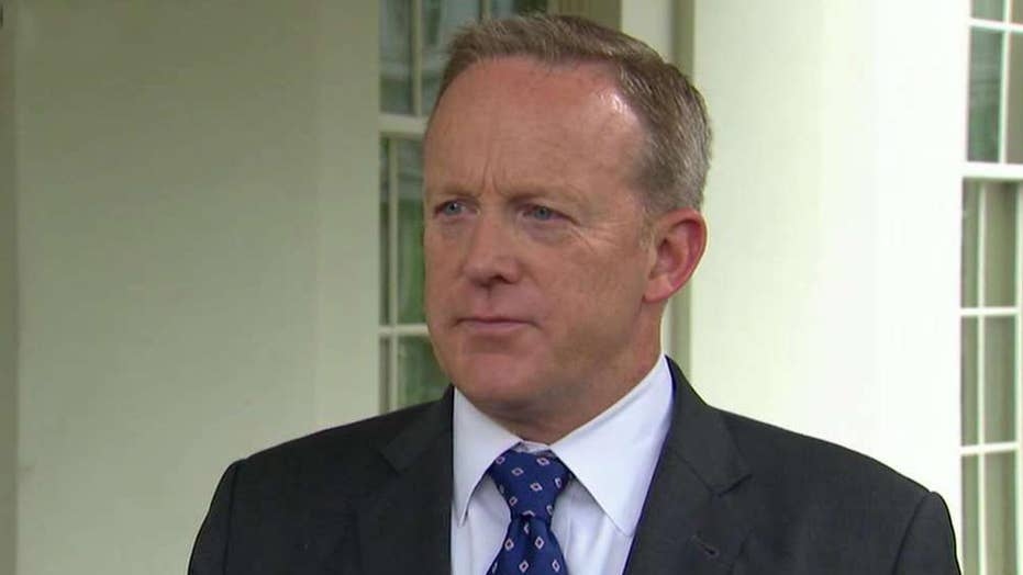 Spicer says tapes gambit worked