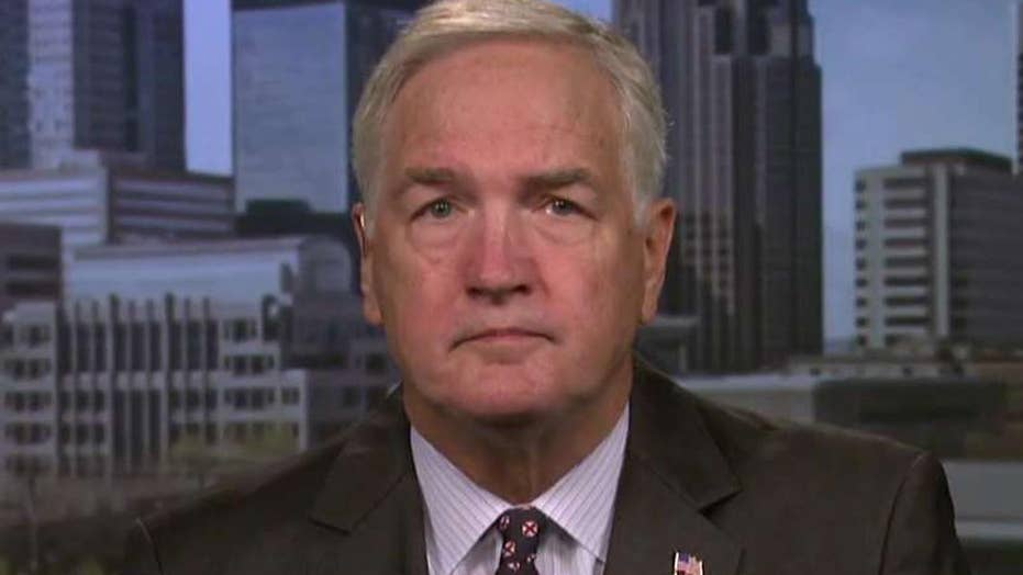Sen. Strange reacts to Alabama criticism of health care bill