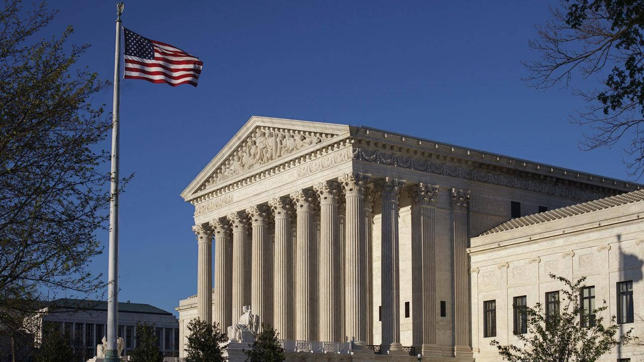 Supreme Court punts on cross-border shooting case