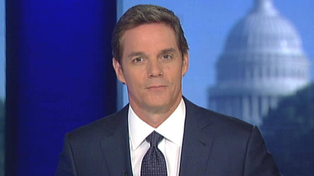 Bill Hemmer gives you a sneak peek of the next show