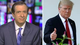 'MediaBuzz' host Howard Kurtz weighs in on the media narrative changing after the Supreme Court ruled in favor of re-instating part of Donald Trump's Executive Order limiting travel from several countries