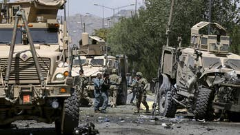 Jennifer Griffin reports on plans to send several thousand more U.S. troops to Afghanistan