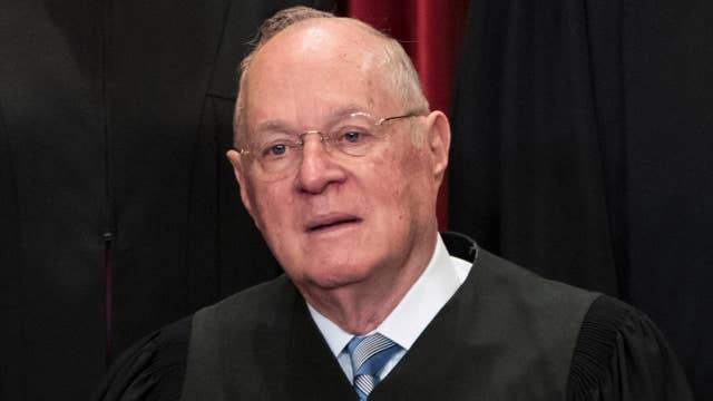 Rumors suggest Justice Kennedy may announce retirement