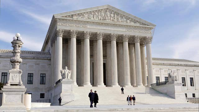 SCOTUS hands Trump admin a huge victory on the travel ban