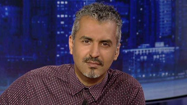 Nawaz: Southern Poverty Law Center put a target on my head