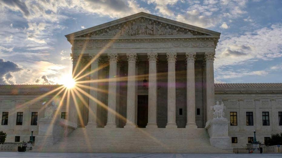 Travel ban case awaits SCOTUS action before summer break