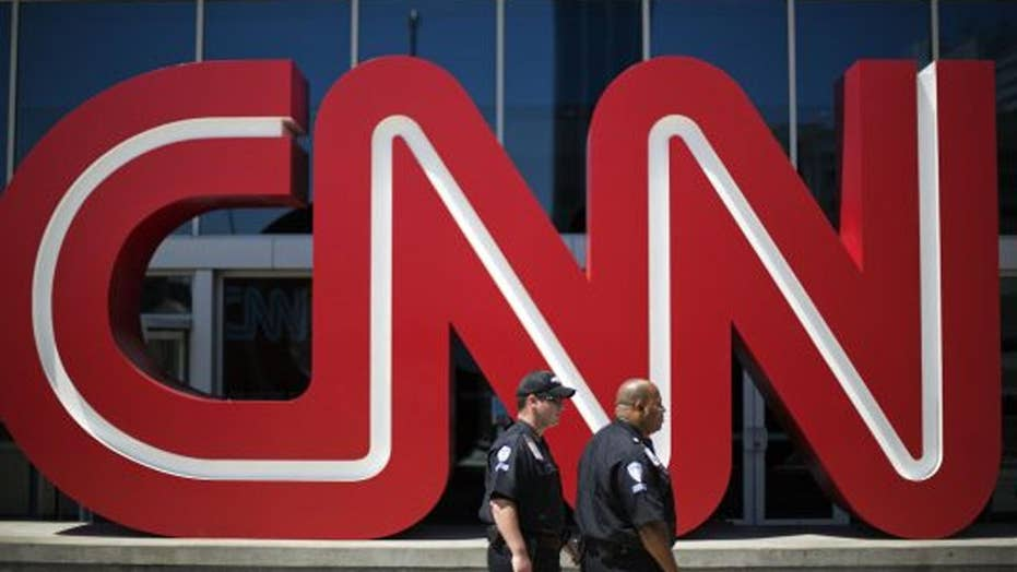 CNN reportedly imposing strict new rules on Russia coverage