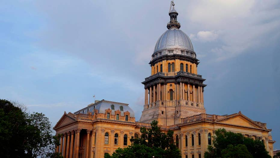 Illinois could enter third fiscal year without budget deal