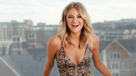 Fox411 Country: Kelsea Ballerini discusses weddings plans, new music