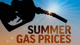 New report predicts lowest gas prices for July 4th since 2005