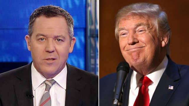 Gutfeld: Trump's travel ban vindicated