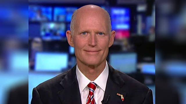 Gov. Scott on why the Senate healthcare bill needs to pass
