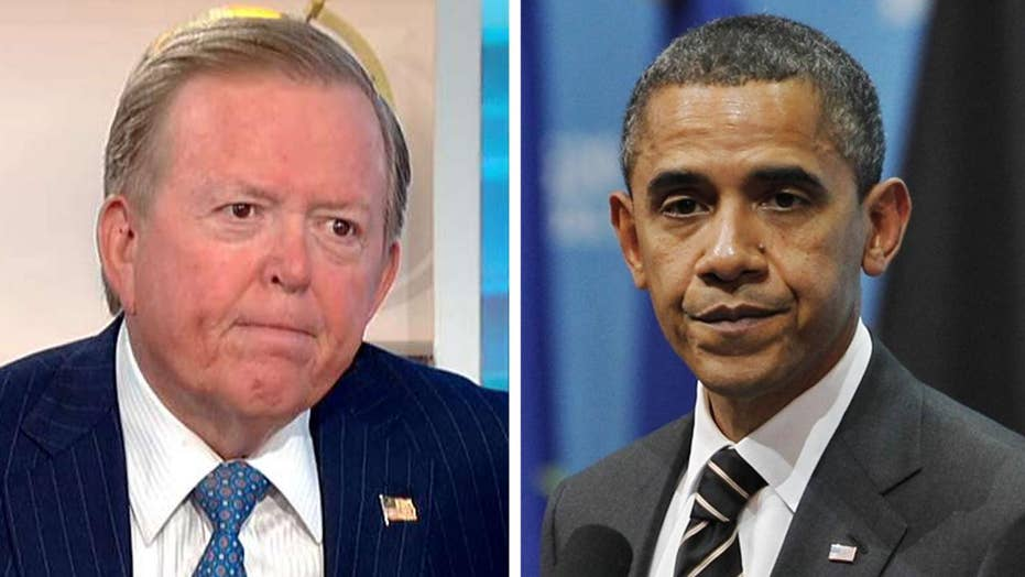 Dobbs: Severe consequences for Obama WH over Russia response