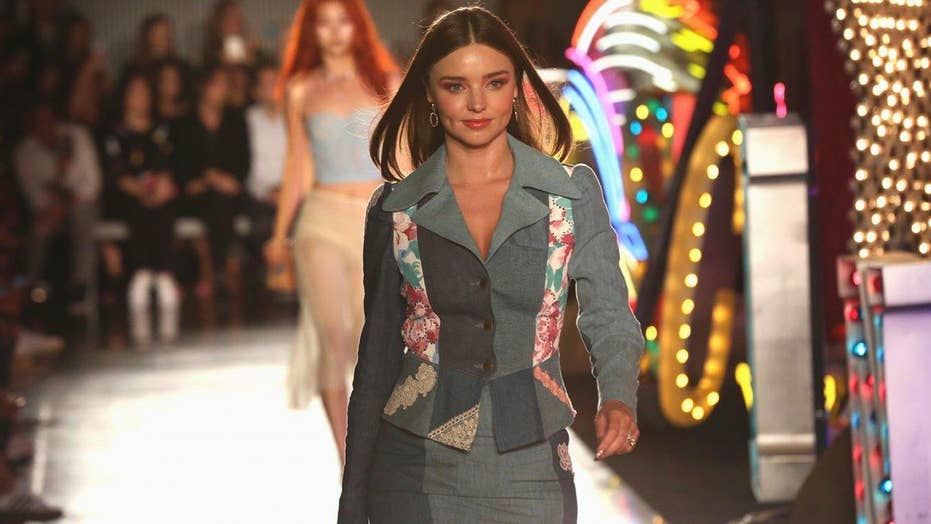 Miranda Kerr swept up in international corruption scandal