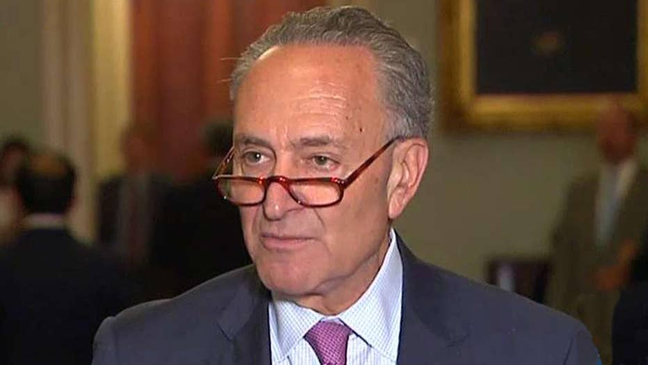 Schumer: The Republican bill is rotten at the core