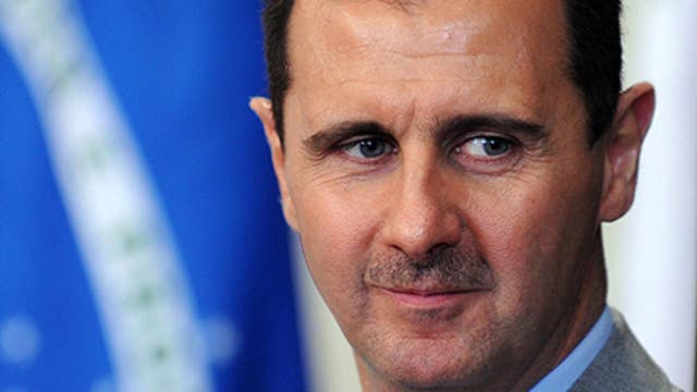 How Trump should respond to Assad if he launches an attack
