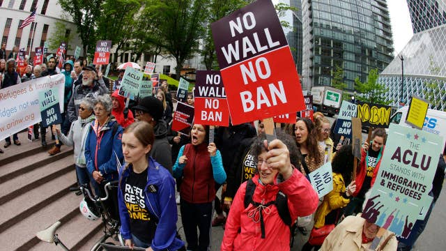 MSM ignores positives of travel ban, GOP health care bill