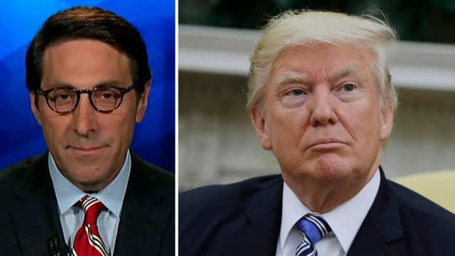 Sekulow: Trump, American people owed an apology on Russia