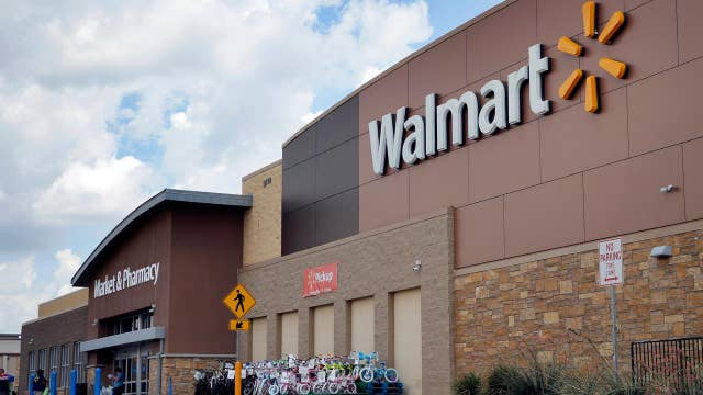 America pitches to Walmart in open call