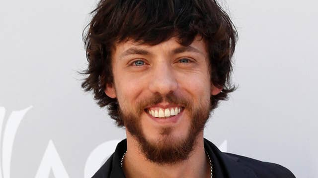Chris Janson talks friends, family and new music