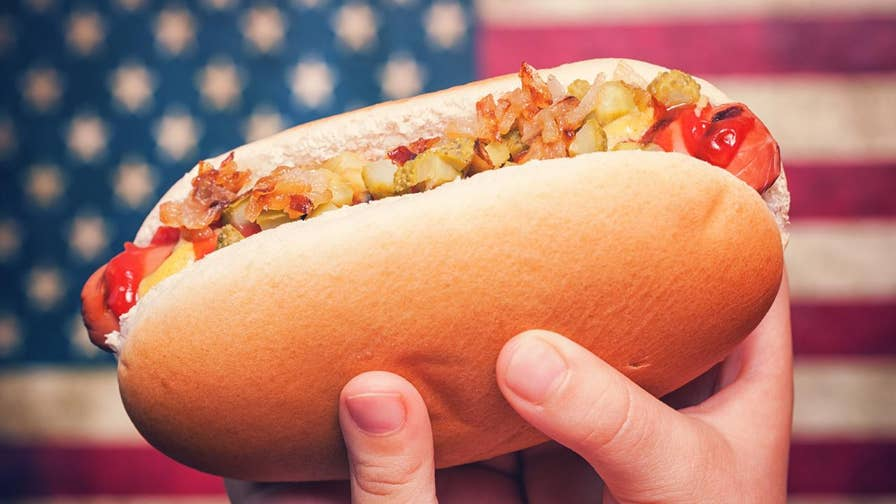 Tasty tidbits of hot-dog trivia including how the 'Hot Dog' got its name, the most expensive dog ever sold, and the requirements of being a Wienermobile 'driver'
