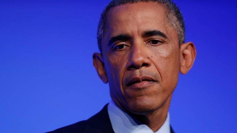 Did Obama miss the opportunity to kill al-Baghdadi?