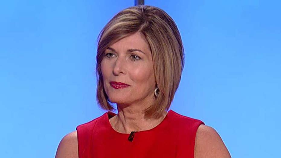 Attkisson's media warning: You are being manipulated