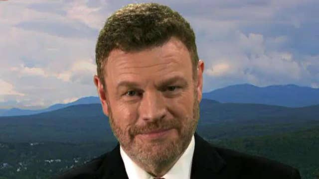 Steyn: Russian 'scandal' has no Russians