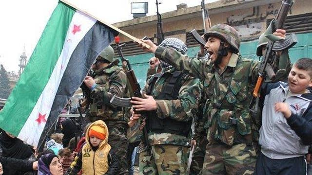 Is US escalation in Syria a wise idea?