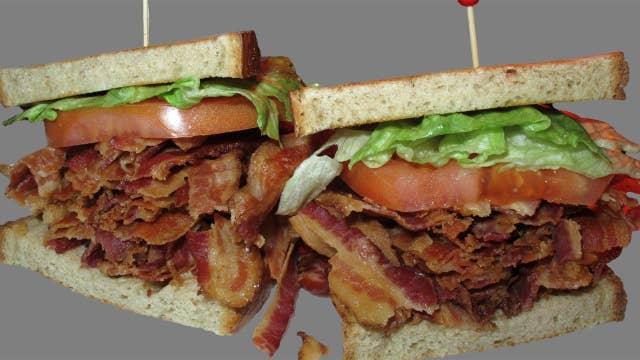 Got bacon? PETA Twitter challenge backfires
