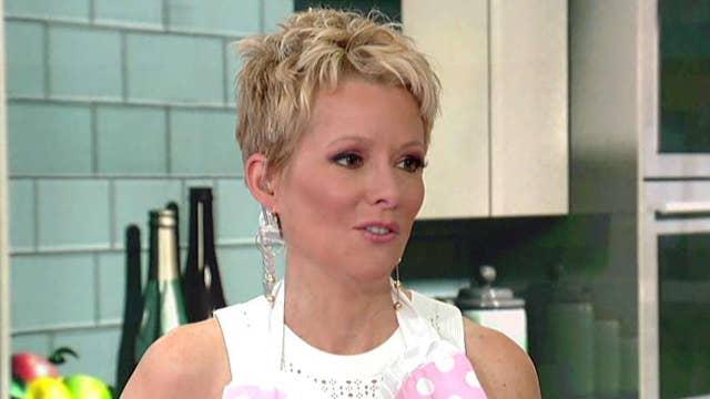 After the Show Show: Gerri Willis' cancer battle