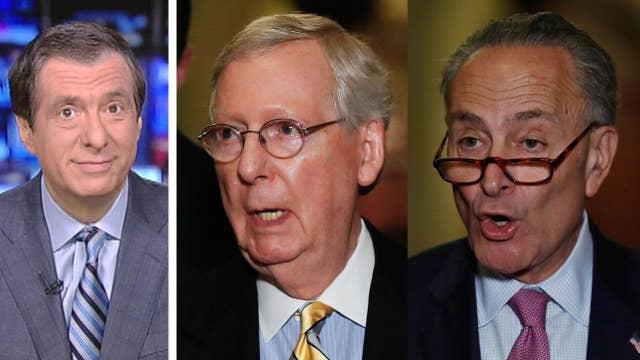 Kurtz: The trap of Republican gridlock