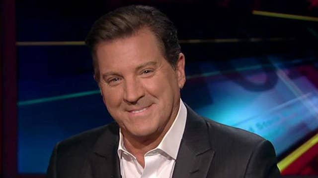 Eric Bolling to Trump: Don't stop doing what you're doing