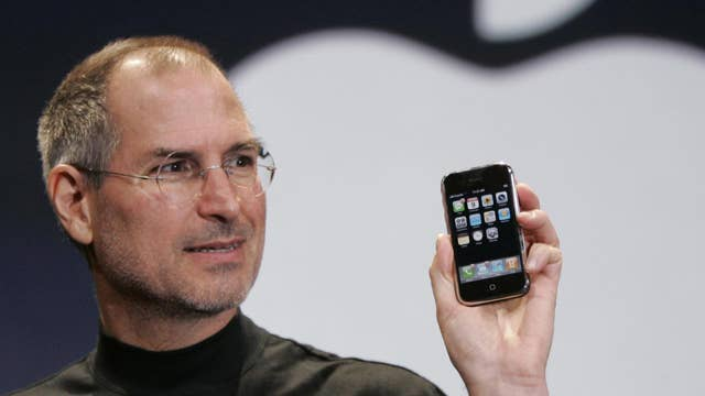 iPhone turns 10: How Apple changed the world