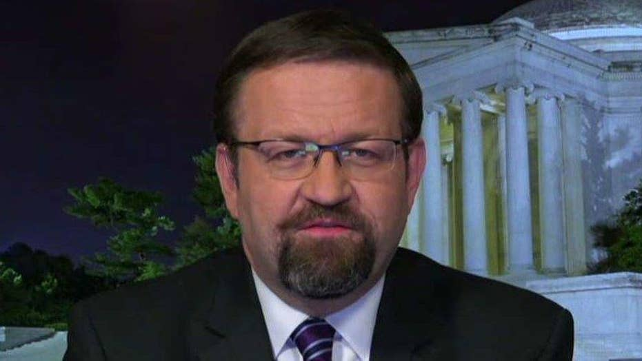 Gorka: Left-wing media giants might not regain reputations