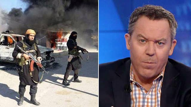 Gutfeld: What happens when ISIS returns to Europe
