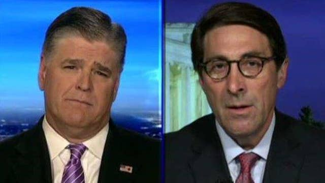 Sekulow speaks out about scandals that need investigation