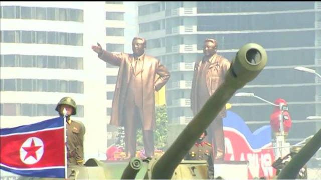 Inside the North Korean regime