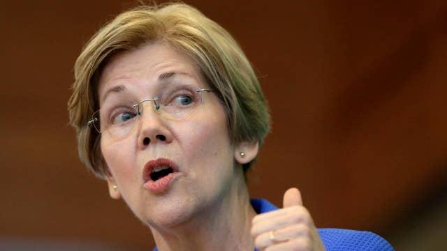 Music video mocks Sen. Warren's 'people will die' warning