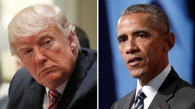Should Trump follow Obama's lead and abandon Congress?