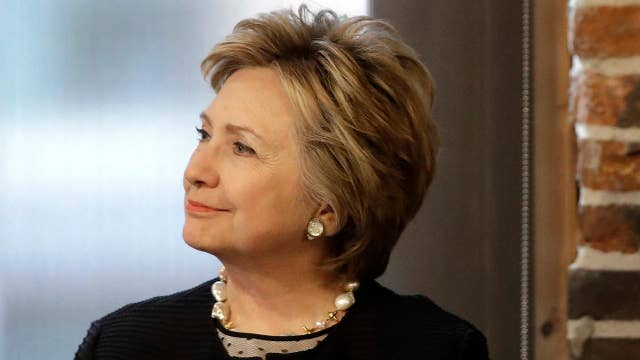 Report: GOP operative sought Clinton emails from hackers