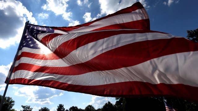 Fox News poll: 51 percent are proud of America
