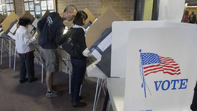 States refuse to turn over voter roll info to commission