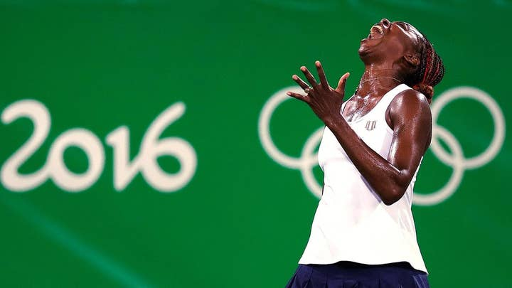 Venus Williams sued for fatal Florida car crash
