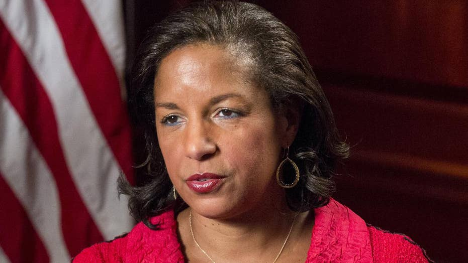 Susan Rice to testify about 'unmasking' allegations