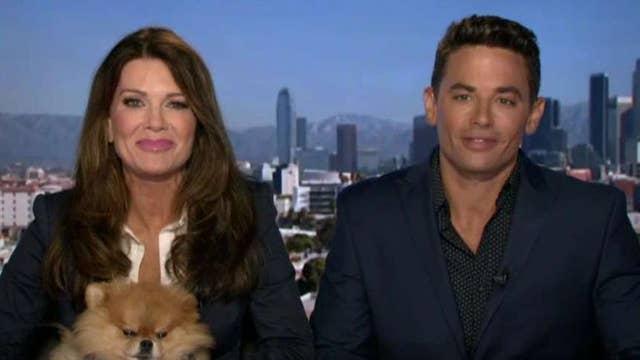 Lisa Vanderpump wants you to beware of dog meat festival