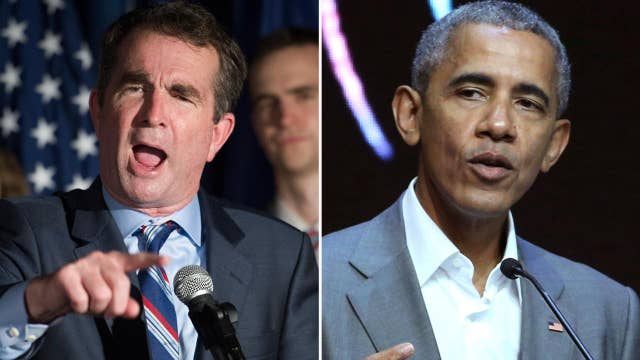Obama to campaign for Dem running for Virginia governor
