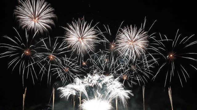 Nashville prepares for Fourth of July festivities